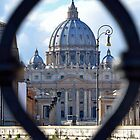 Vatican View! by David  Howarth