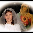 First Communion!  by Anna Ryan