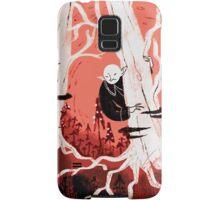 Forest Vampire Samsung Galaxy Case/Skin