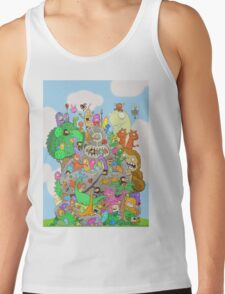 All Kinds of Critters T-Shirt