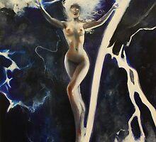 Storm by Mielan