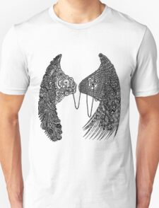 Wings Machine Unisex T-Shirt