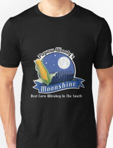 Papaw Woody's Moonshine T-Shirt