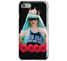 Amanda Queen iPhone Case/Skin