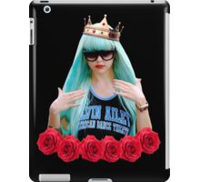 Amanda Queen iPad Case/Skin