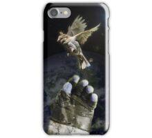 Freeing iPhone Case/Skin
