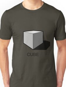 Perfect cube 2 Unisex T-Shirt