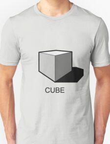 Perfect cube 2 T-Shirt