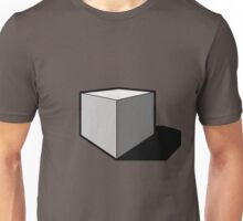 Perfect cube Unisex T-Shirt