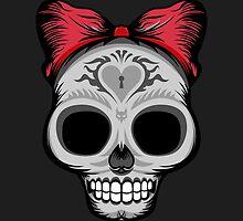 Ms. Sugar Skull by newimagedepot