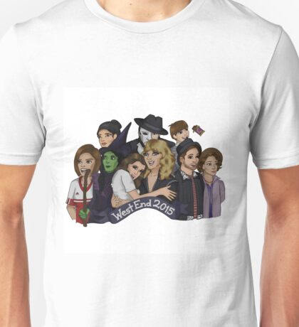 Save Louise Unisex T-Shirt