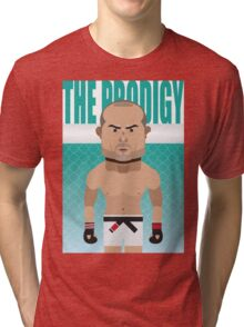 B.J. The Prodigy Penn. Tri-blend T-Shirt