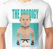 B.J. The Prodigy Penn. Unisex T-Shirt
