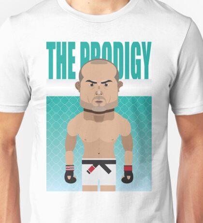 B.J. The Prodigy Penn. Unisex T-Shirt
