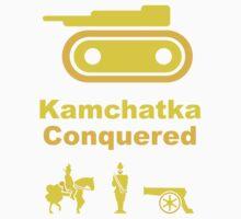Risiko Kamchatka Yellow Kids Clothes