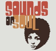 Sounds Of Soul by modernistdesign
