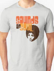 Sounds Of Soul T-Shirt