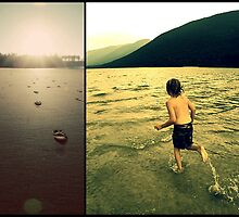 Diptych Collab 3 by eleveneleven