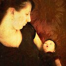 Mother & Child by Boadicea