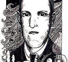 Lovecraft by Anita Inverarity