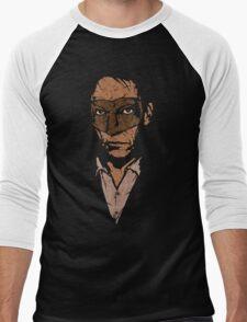 Old Man Hazard Men's Baseball ¾ T-Shirt