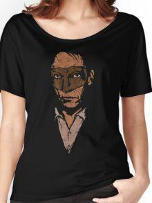 Old Man Hazard Women's Relaxed Fit T-Shirt
