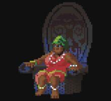 The Voodoo Lady! (Monkey Island 2) Baby Tee