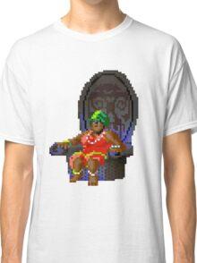 The Voodoo Lady! (Monkey Island 2) Classic T-Shirt