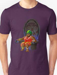The Voodoo Lady! (Monkey Island 2) Unisex T-Shirt
