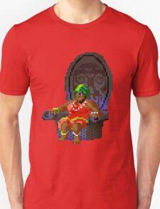 The Voodoo Lady! (Monkey Island 2) T-Shirt