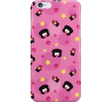 Garnet Pattern iPhone Case/Skin