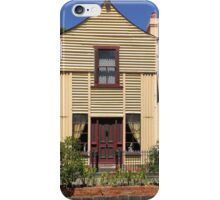 Historic House iPhone Case/Skin