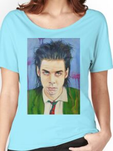 Nick Cave Women's Relaxed Fit T-Shirt