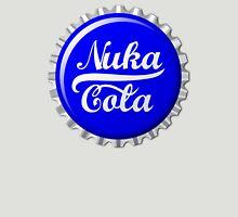 Nuka Cola Bottle Cap Shirt T-Shirt