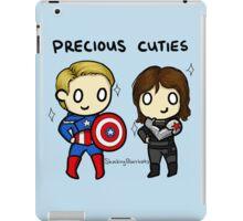 Precious Cuties iPad Case/Skin