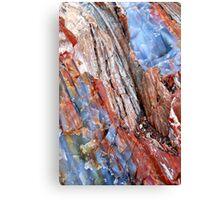 Cascades Canvas Print