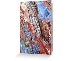 Cascades Greeting Card