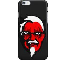 Norwegian Fried Chicken iPhone Case/Skin