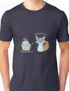 Pokénom Unisex T-Shirt