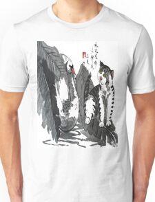 a touch of zen no.3 Unisex T-Shirt