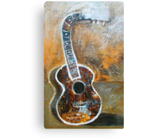 Music Is Magic Canvas Print