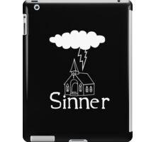 Sinner iPad Case/Skin