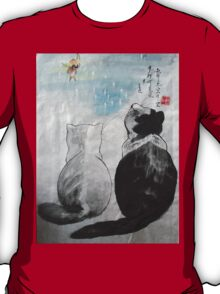 a touch of zen no.9 T-Shirt