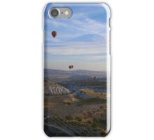 Cappadocia Bliss iPhone Case/Skin