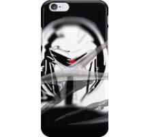 Cylon Rebellion iPhone Case/Skin