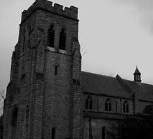 Gothic November by Kristin Sparks