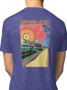 Guantanamo Avenue Tri-blend T-Shirt