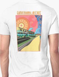 Guantanamo Avenue T-Shirt