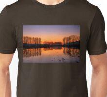 Naked trees Unisex T-Shirt
