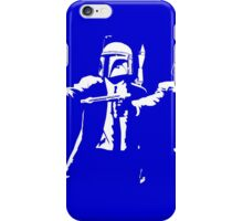 Pulp Wars iPhone Case/Skin